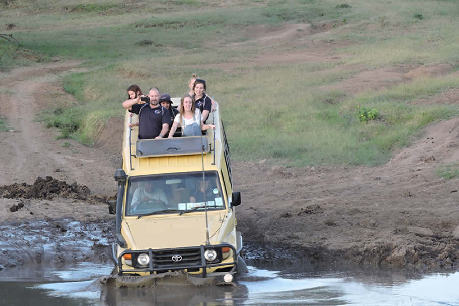 Awesome Holidays Adventure Safaris