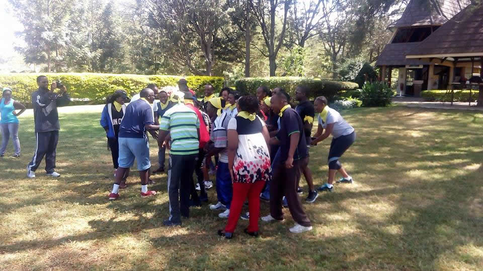 Team Building, Training And Conferencing